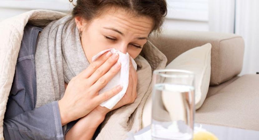 सर्दी की एलर्जी का शुद्ध आयुर्वेदिक उपचार / Ayurvedic Treatment For Cold Allergy and Excessive Sneezing
