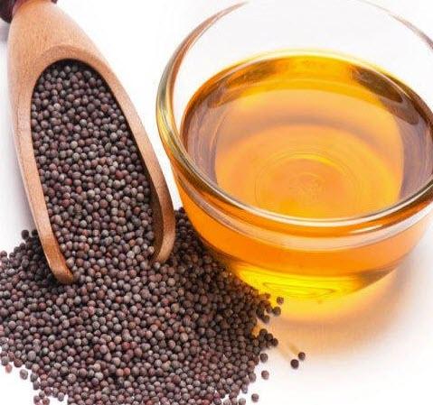 सरसों के तेल की मालिश के लिंग के लिए फायदे – Mustard Oil benefits and sideffects